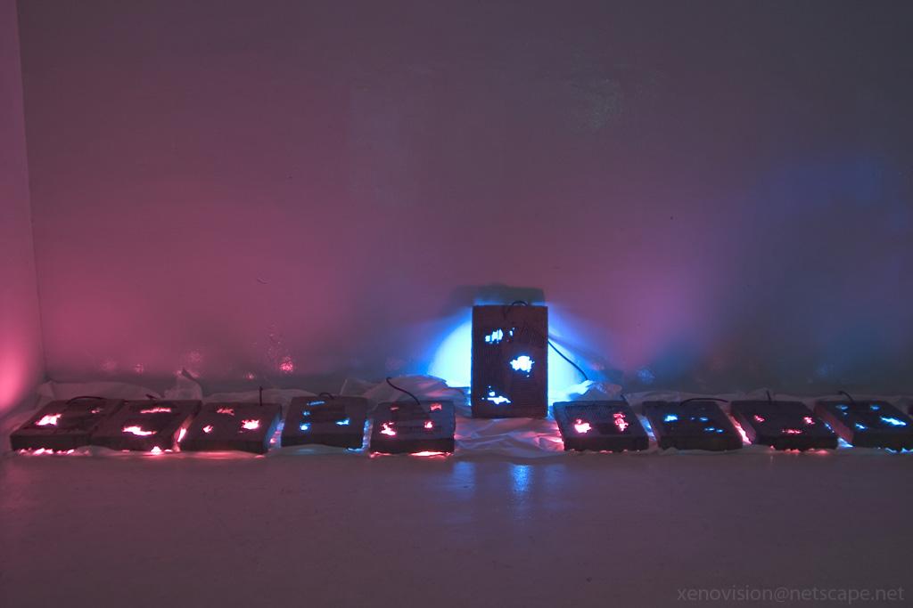 Alien Spirits © xenovision@xenovison.net