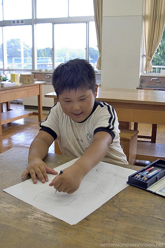 Kurisu Desu © xenovision@xenovision.net