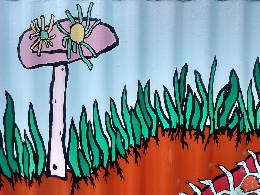 Grow Wild © xenovision@xenovision.net