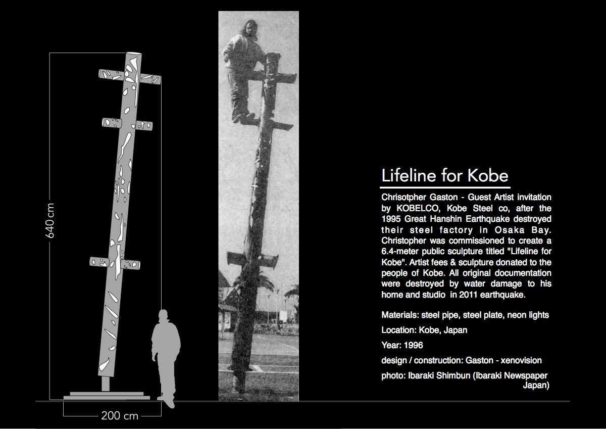 Lifeline for Kobe